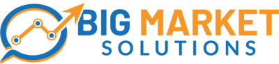 Big Market Solutions Logo